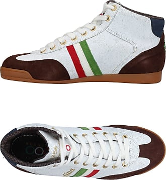 FOOTWEAR - High-tops & sneakers on YOOX.COM Serafini