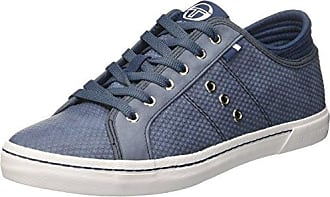 Grice Lamy, Mens Low Top Sneakers Sergio Tacchini