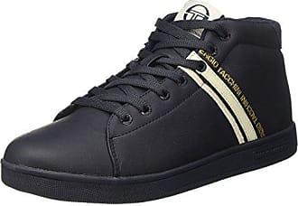 Sergio Tacchini Space NBK, Sneaker Uomo, Marrone (Taupe), 43 EU (9 UK)