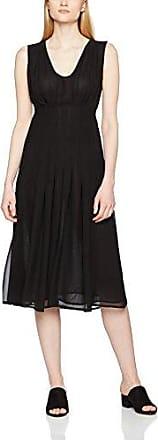 Seventy AB0550400007, Vestido para Mujer, Negro (Nero 999), 42