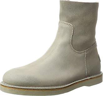 Chelsea Boots Femme, Noir (Black 0001), 38 EUShabbies Amsterdam