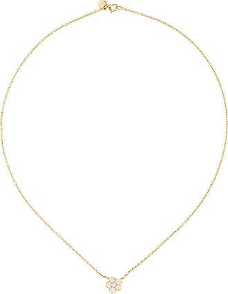 Alinka U pendant necklace - Metallic