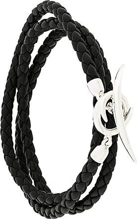 Hües mini Azel Nuvo bracelet - Black