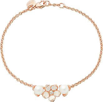 Cherry Blossom diamond bracelet - Metallic Shaun Leane