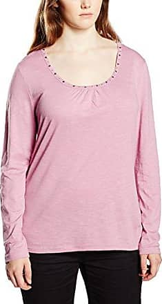 Womens 669019 Long Sleeve T-Shirt Sheego
