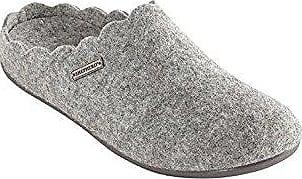 Shepherd Martina Light Grey, Schuhe, Sandalen & Hausschuhe, Hausschuhe, Grau, Female, 36