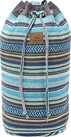 Damen Beuteltasche Johla One Strap Bag Druck2 (DRUCK2) 000 Sherpa