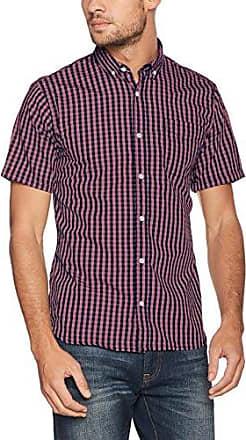 Mens NEP S/S Casual Shirt Shine Original