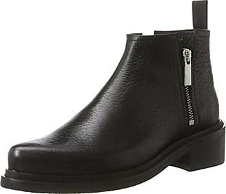 Wrangler Gipsy Booty, Zapatillas de Estar por Casa para Mujer, Negro (62 Black), 37 EU