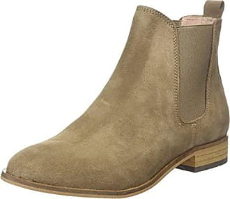 Shoe The BearAnnika - Zapatos de Cordones para Mujer, Color Verde, Talla 38