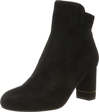 Shoe the Bear Fox S, Bottes Femme, Noir (110 Black), 41 EU