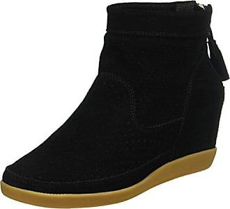 Emmy L, Sneakers Hautes Femme, Rose (221 Nude), 40 EUShoe The Bear