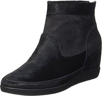 Shoe the Bear Fox S, Bottes Femme, Noir (110 Black), 38 EU