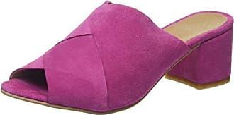 Shoe the Bear Marry S, Sandales Bout Ouvert Femme, Rose (Pink), 38 EU