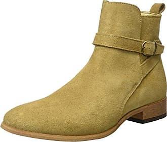 Shoe the Bear Bich S, Bottes Femme, Rouge (194 Burgundy), 38 EU