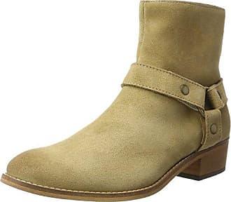 Shoe the Bear Harper S, Botines Femme, Beige, 40 EU