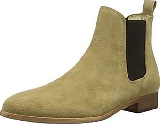Shoe the Bear Anna L, Bottes Classiques Femme - Blanc (170 Blue), 39 EU