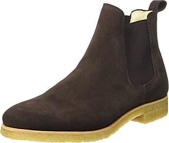 Chelsea L, Bottes Chelsea Homme - Noir (110 Black), 41 EU (7 UK)Shoe The Bear