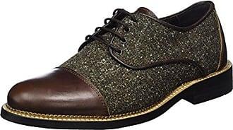 Mens Harvey L Derbys Shoe The Bear