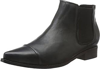 Alma, Bottes Classiques Femme, Noir (Black), 37 EUShoe The Bear