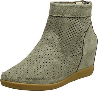 Shoe The Bear Nomi S, Bottes Chelsea Femme, (141 Dark Grey), 38 EU