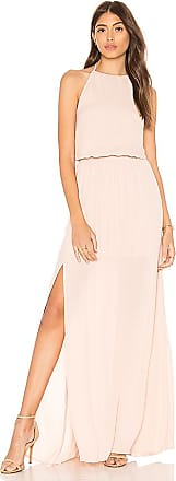 X REVOLVE Say Jay Wrap dress in Fuchsia. - size L (also in M,S,XS) Show me your Mumu