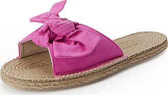 Pantolette Siebi's pink