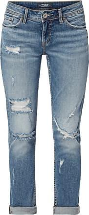 bekleidung von silver jeans co jetzt bis zu 47 stylight. Black Bedroom Furniture Sets. Home Design Ideas