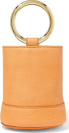 Mini Bonsai Handtasche - Gelb & Orange Simon Miller