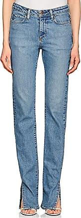 Womens W009 Slim Boot Jeans Simon Miller