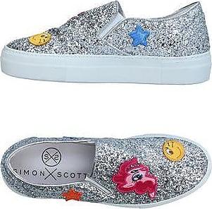 FOOTWEAR - Low-tops & sneakers on YOOX.COM Simon Scott