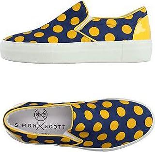 FOOTWEAR - High-tops & sneakers Simon Scott