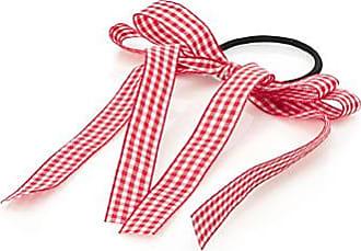 Simons Rose tie-scarf elastic