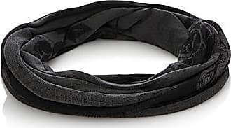 Simons Roses jacquard headband