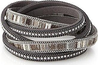 Simons Shimmery banded bracelet