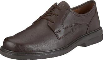 Libor, Mens Derby Lace-up Sioux