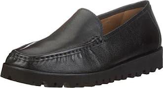 Sioux PACCO 28446 - Zapatos de cordones para hombre, color negro, talla 46.5