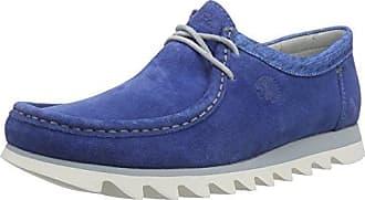 Sioux Runol, Basses Homme - Bleu (Jeans), 39 EU