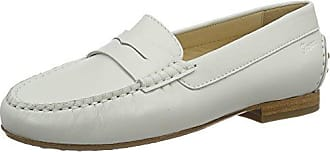 Loana-171 - Mocassins (Loafers) - Femme - Blanc (Weiss) - 37 EU(4.5 UK)Sioux