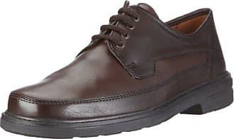 Sioux Mathias 26269, Chaussures homme - Marron (Cerf Truffel), 39.5 EU