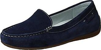 Loana-171 - Mocassins (Loafers) - Femme - Bleu (Blu) - 39 EU(6 UK)Sioux