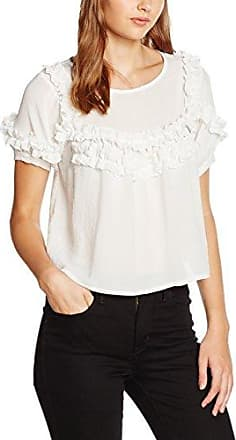 Double Trouble, Blouse Femme, Rose (Nude), 40 (Taille Fabricant: L)Sister Jane