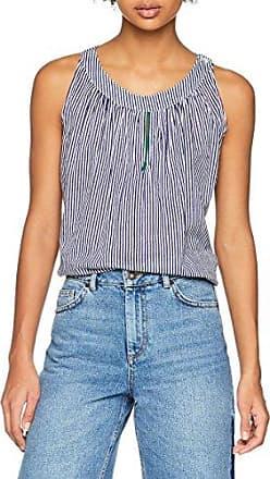 Sita Murt/ 186602, Camiseta para Mujer, Multicolor (Unic 5000), Medium (Tamaño del Fabricante:M)