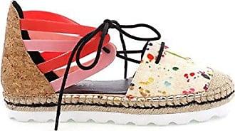Sixtyseven 77783 - Zapatos de Vestir para Mujer, Color Rosa, Talla 38