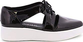 Sixtyseven 77732 - Zapatos de Vestir para Mujer, Color Negro, Talla 39