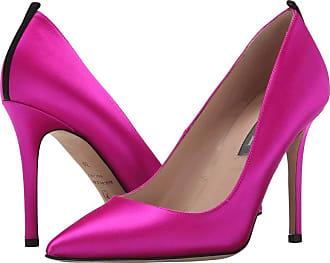 Fawn, Escarpins Femme, Multicolore (Silver/Pink Ombre Glitter), 37 EUSJP by Sarah Jessica Parker