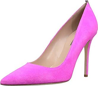 Diavolezza Camelia, Escarpins pour Femme Pink (Fucsia) 39