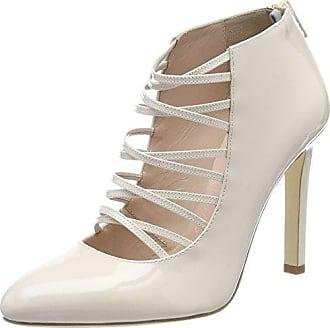 Campbell, Scarpe con Cinturino alla Caviglia Donna, Rosa (Bare Patent), 38 EU SJP by Sarah Jessica Parker