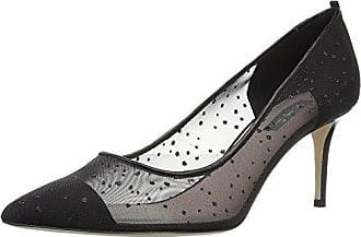 SJP by Sarah Jessica Parker Carrie 70, Zapatos de Tacón para Mujer, Marrón (Sneak Nappa), 37.5 EU