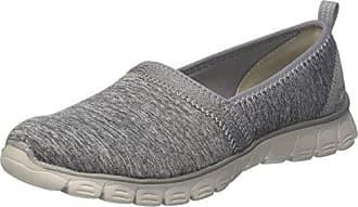 Skechers You-Transcend, Zapatillas Sin Cordones Para Mujer, Beige (Taupe), 38 EU